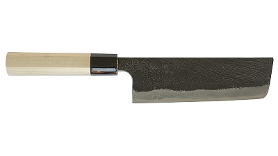 Kitae-ji - Nakiri 180 mm Messer aus Japan